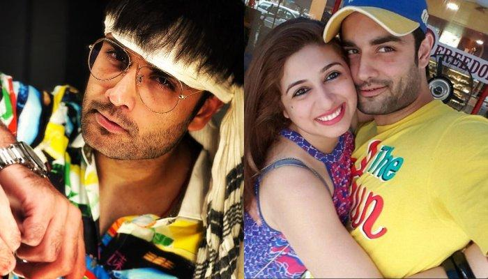 Vivian Dsena Finally Reacts To The Reports Of His Divorce And Alimony Issues With Vahbiz Dorabjee
