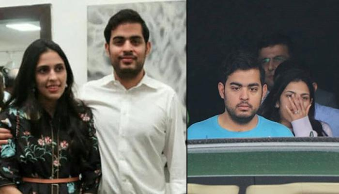 Shloka Mehta And Akash Ambani Arrive Together From London, Her No-Makeup Look Is Winning Hearts