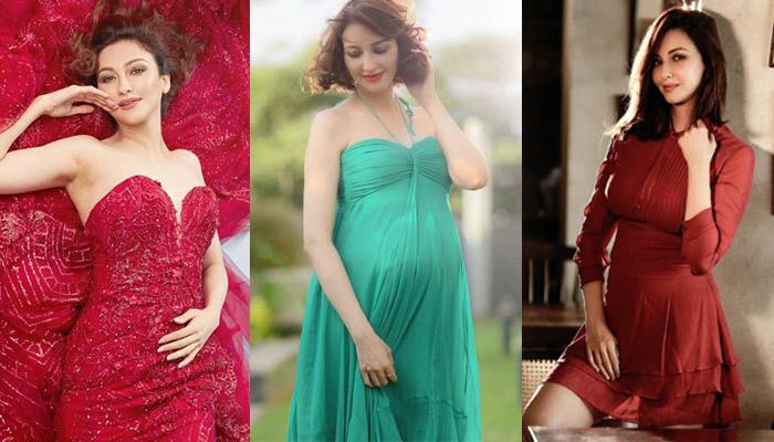 Saumya Tandon Sheds Pregnancy Weight In Just 6 Months, Looks Fitter Than Before In Latest Photoshoot