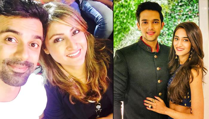 'Nach Baliye 9' Contestants List Of Ex-Couples And Couples Who Are Putting On Their Dancing Shoes