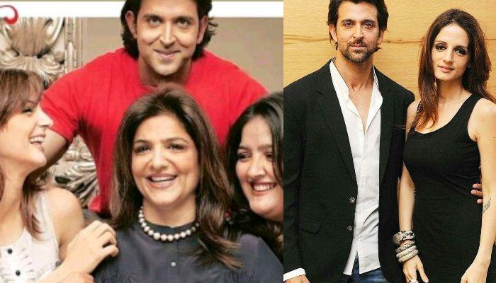 Hrithik Roshan's Ex-Wife, Sussanne Khan Supports Sunaina, Says She Is In An Unfortunate Situation