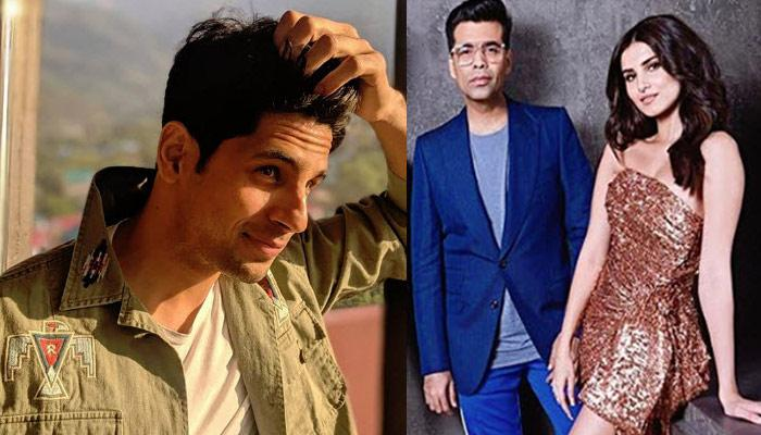 Tara Sutaria Reveals If She Is Dating Sidharth Malhotra Whom She Called A 'Great Boyfriend Material'