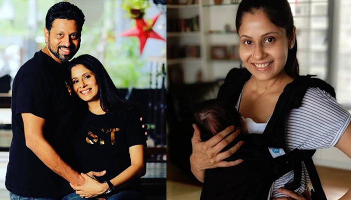 Chhavi Mittal's Postpartum Depression Guide For All Fathers On How To Take Care Of Newbie Moms