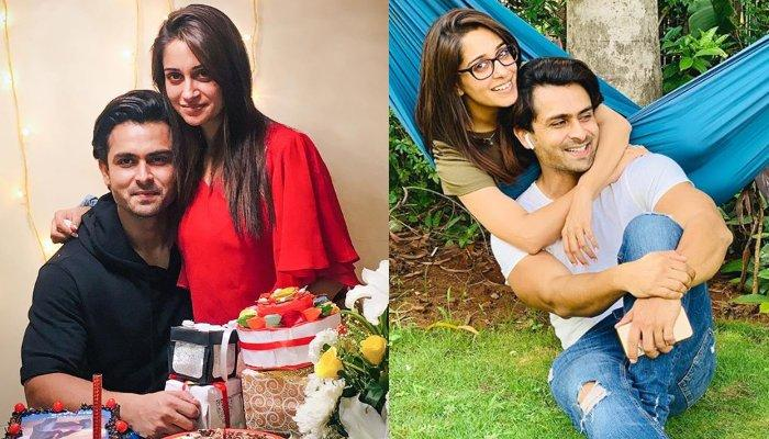 Shoaib Ibrahim Can't Thank Dipika Kakar Enough For The Efforts She Took For Him On His Birthday