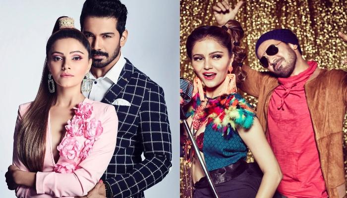 Rubina Dilaik Shares An Adorable First Year Anniversary Wish For Husband, Abhinav Shukla