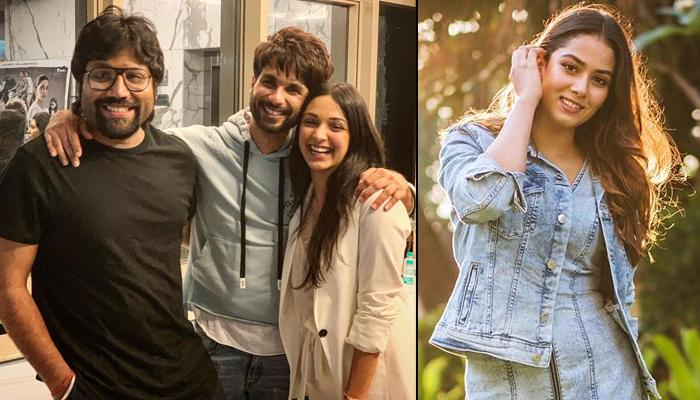 Mira Rajput Kapoor Is Proud Of 'Baby' Shahid Kapoor For 'Kabir Singh', Says 'It's His Time To Shine'