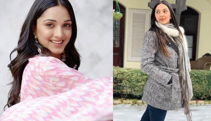 Kiara Advani Reveals What Happened When Her Mom Caught Her Talking To Her Boyfriend Over Phone