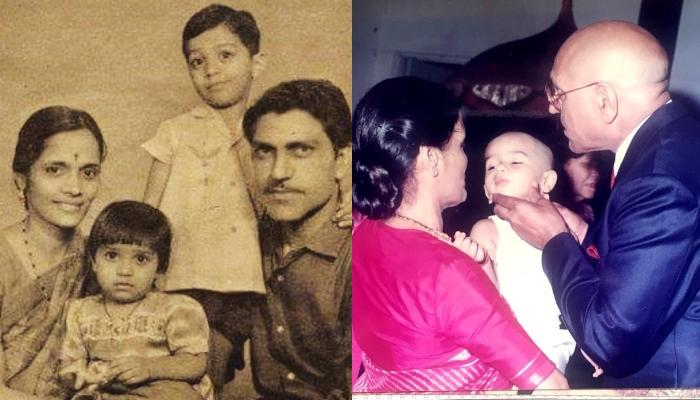 Amrish Puri's Grandson, Vardhan Talks About Grandfather's Love Life On His 87th Birth Anniversary