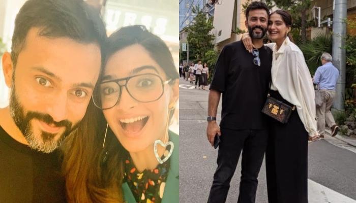 Sonam Kapoor Ahuja Thanks Anand S Ahuja For Honeymoon-Cum-Birthday Trip, Says It Was Worth The Wait