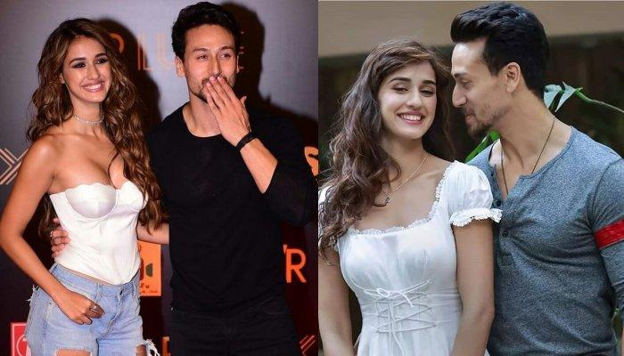 Tiger Shroff And Disha Patani Have Suddenly Broken Up And Parted Ways? The Truth Is Finally Revealed