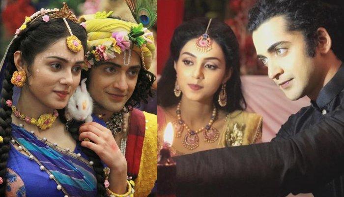 Radhakrishn Co-Stars, Sumedh Mudgalkar And Mallika Singh Finally Reveal Their Relationship Status
