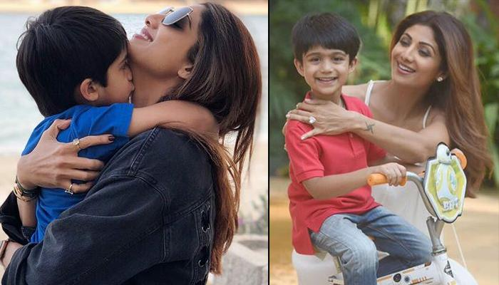 Shilpa Shetty Kundra's 'Home Sweet Home' Is All About Hugs And Cuddles From Her Son Viaan Raj Kundra