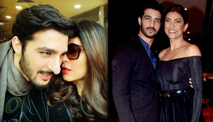 Rohman Shawl's Cryptic Posts On Relationships Make Us Wonder If It's A Hint For His GF, Sushmita Sen