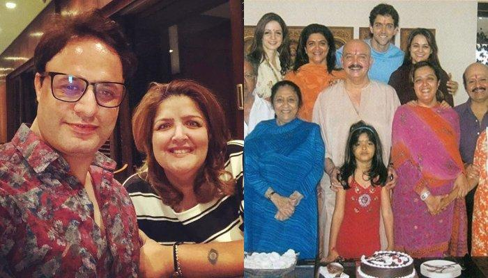 Sunaina Roshan's Rumoured Boyfriend, Ruhail Amin Lashes Out At The Roshans, Says This Is Unfortunate