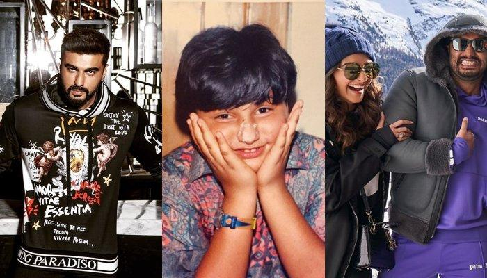 Arjun Kapoor's 34th Birthday: Anshula, Janhvi, Anil, Sonam, Rhea, Anand, Karan Post Heartfelt Wishes