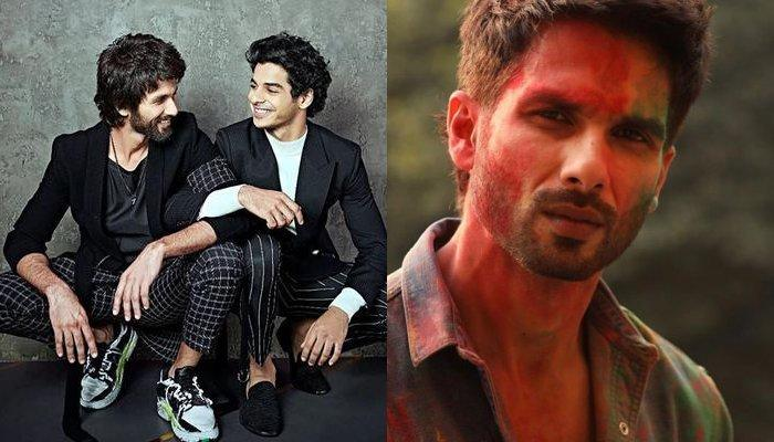 Ishaan Khatter Writes A Heartfelt Open Letter For Brother, Shahid Kapoor's Success Of 'Kabir Singh'