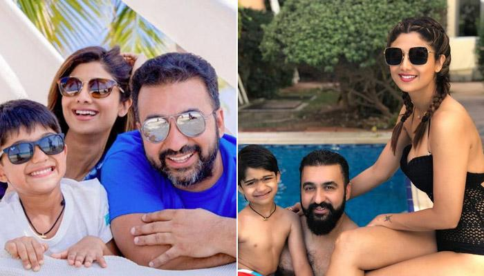 Shilpa Shetty Kundra Reveals The Secret Behind Giving A Normal Life To Her Son Viaan Raj Kundra