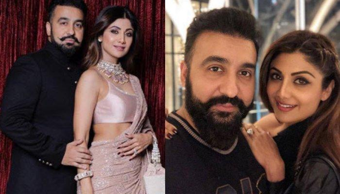 Shilpa Shetty Reveals The Time When She Had Received An Ultimatum About Her Marriage From Raj Kundra