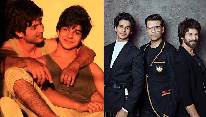 Ishaan Khatter Lashes Out At Troll Who Targeted Brother Shahid Kapoor And His Movie 'Kabir Singh'