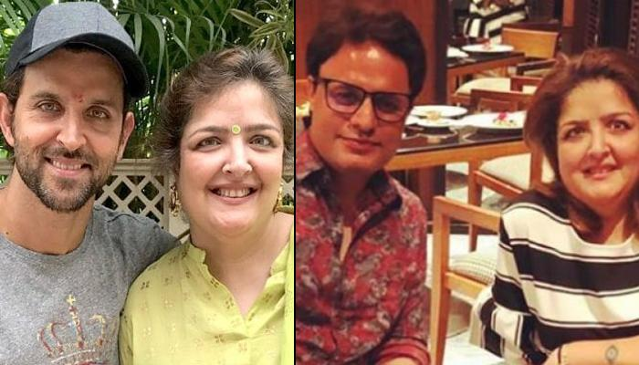 Hrithik Roshan And Family Believe Sunaina Roshan's Beau Ruhail Is Married With Kids, Details Inside