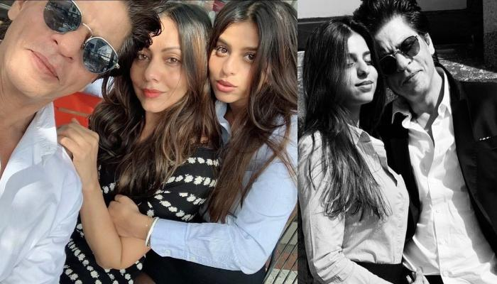 Shah Rukh Khan Shares The Best Advice For College Kids On Daughter, Suhana Khan's Graduation Day