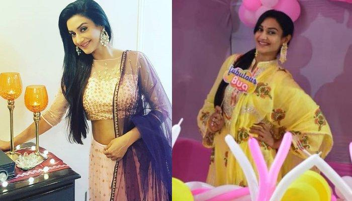 Rati Pandey Becomes 'Bua' And Welcomes A Little Princess In Her Family, Posts An Adorable Picture