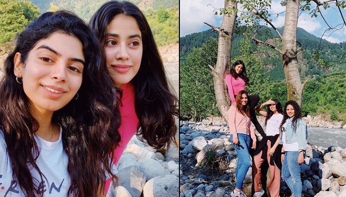 Janhvi Kapoor And Khushi Kapoor's Manali Vacation Will Make You Nostalgic About Your Childhood Days