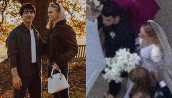 Sophie Turner Wedding.Joe Jonas And Sophie Turner S Wedding Venue Costs 3 29 Lakh Per