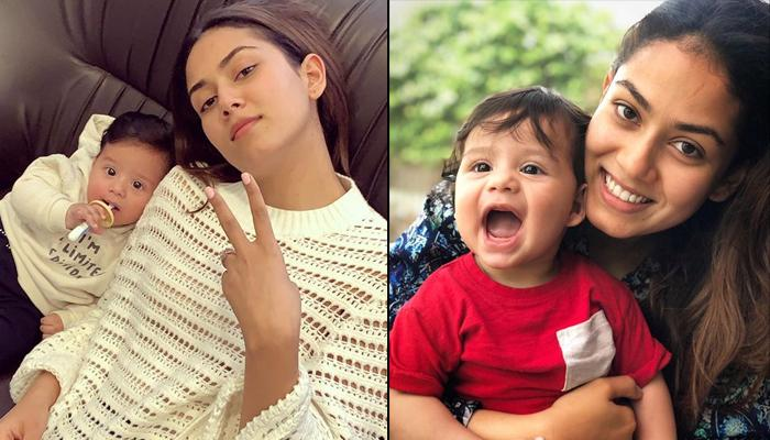 Mira Rajput Kapoor Gives A Glimpse Of 'Family Traditions' As Her Grandma Poses With Son, Zain Kapoor