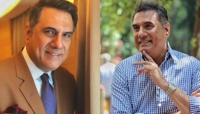 Boman Irani's Wife, Zenobia Irani Encouraged Him To Start His 'Dream Career' At The Age Of 35