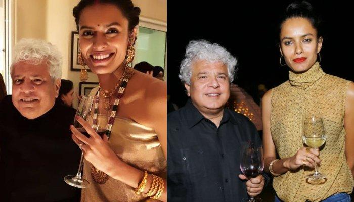 Suhel Seth At 56 To Soon Become A Father, Supermodel-Wife