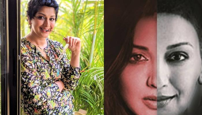 Sonali Bendre Pens An Empowering Post On Completing An Year Of Her 'New Normal' Journey Of Cancer