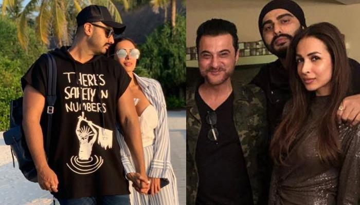 Malaika Arora Reveals What Attracted Her Towards  Arjun Kapoor, She Can't Stop Gushing About Him