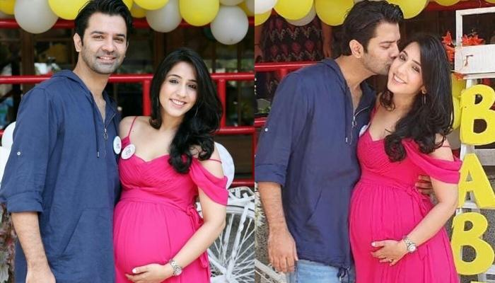 Barun Sobti And His Wife, Pashmeen Manchanda Welcome Their First Child, Details Inside