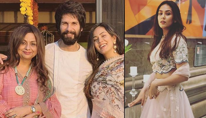 Neliima Azeem Couldn't Stop Gushing Over Her 'Pretty And Lovely' Daughter-In-Law, Mira Rajput Kapoor