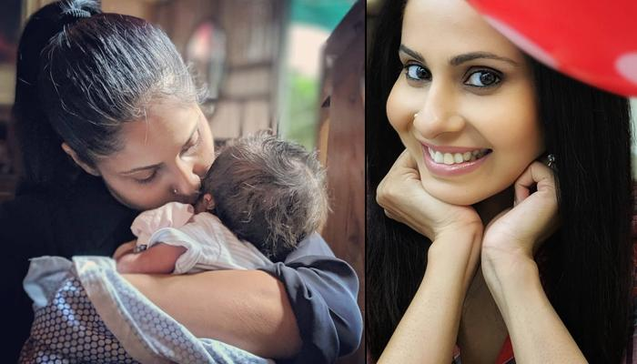 Chhavi Mittal's Healthy Postpartum Diet During Breastfeeding Phase, Shares Tips For Newbie Mommies