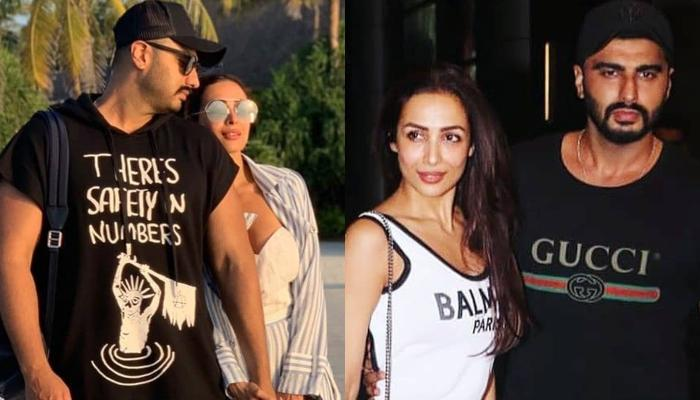 Arjun Kapoor On His Marriage Rumours With Malaika Arora, 'Have To Still Discover Each Other'
