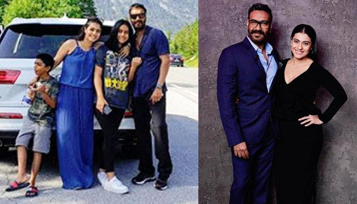 Ajay Devgn Reveals Secret Behind Successful Marriage With Kajol, This What All Couple Should Learn