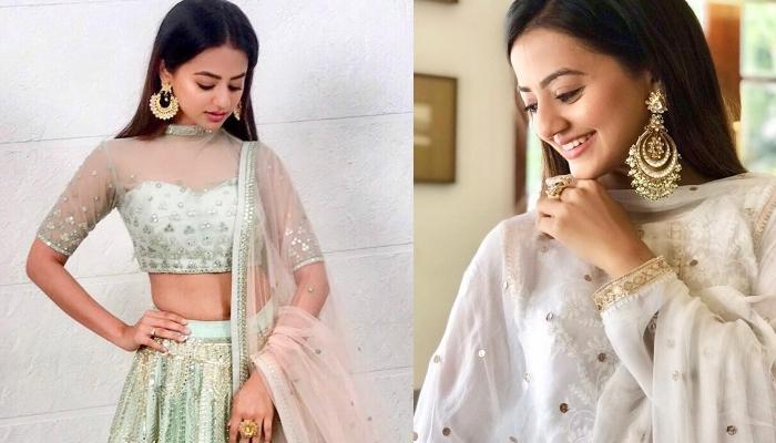Helly Shah Of 'Sufiyana Pyaar Mera' Opens Up About Her Relationship Status