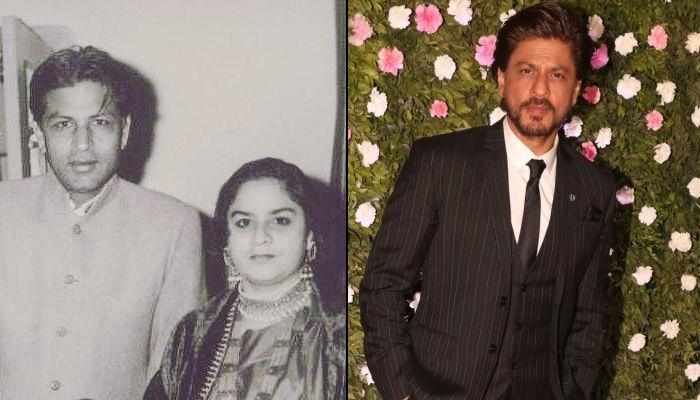 Shah Rukh Khan Believes Small Things Said By His Parents During Childhood Now Define Him As A Person