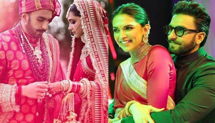 Ranveer Singh Reveals If He And Wife, Deepika Padukone Fight, Shares A Post-Marriage Secret