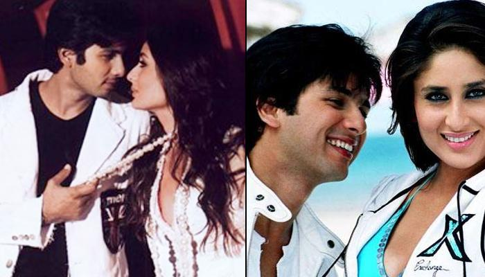Shahid Kapoor Revealed He And Kareena Kapoor Dated Within A Week Of Meeting Each Other [Throwback]