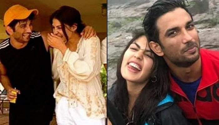 Sushant Singh Rajput Gave A Special Gift To Rhea Chakraborty On Her Birthday, Details Inside