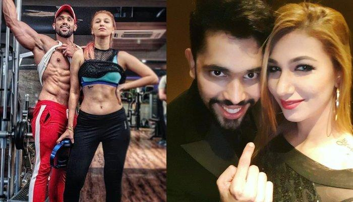 Shivashish Mishra Reveals His Relationship Status With 'Bigg Boss 12' Co-Contestant, Jasleen Matharu