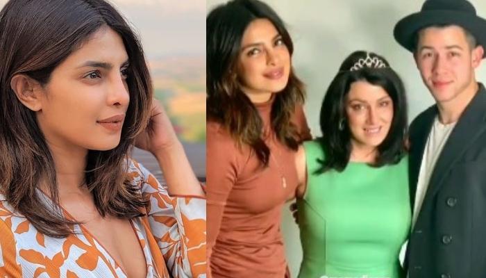 Priyanka Chopra Jonas Pens A Special Birthday Wish For Her Mother-In-Law, Denise Jonas