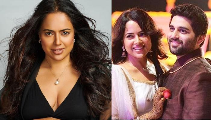 Sameera Reddy Reveals Hubby, Akshai Varde Thought Her To Be Lara Dutta On Their First Meeting
