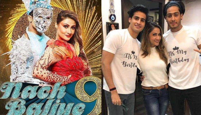 Urvashi Dholakia's Family Is Very Happy With Her Participation With Ex, Anuj Sachdeva In Nach Baliye