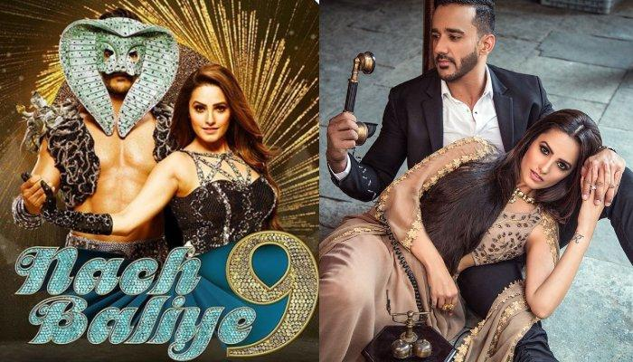 Anita Hassanandani Indirectly Reveals If She Is Participating In 'Nach Baliye 9' With Her Ex-BF