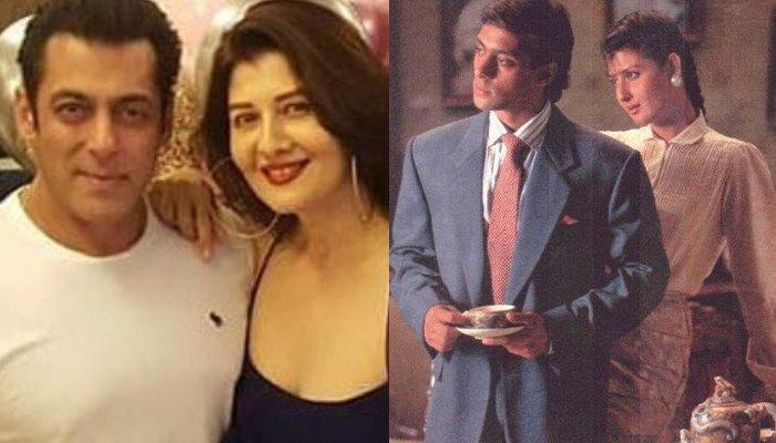 Nach Baliye 9 Latest Update: Is Salman Khan Roping In Ex-GF, Sangeeta Bijlani As One Of The Judges?