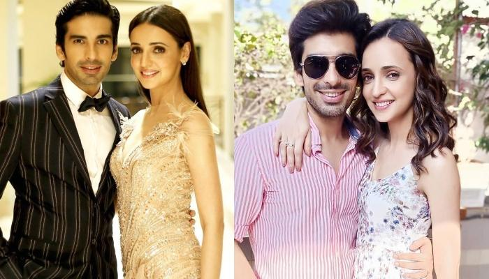 Sanaya Irani's Husband, Mohit Sehgal Shares A Cute Picture With The Love Of His Life